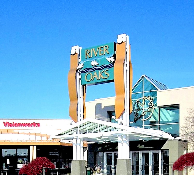 Colorado Mills Mall: Namdar Realty Group